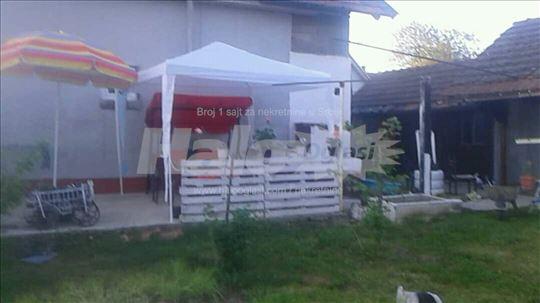 Na prodaju kuća u Banji Koviljači