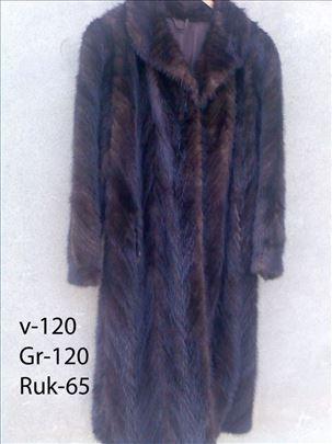 Nerc. ženska bunda - prodaja
