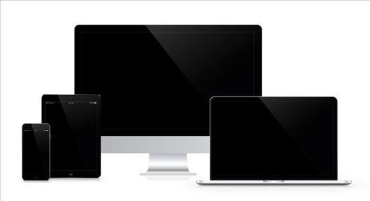 Web Dizajn - izrada web sajtova