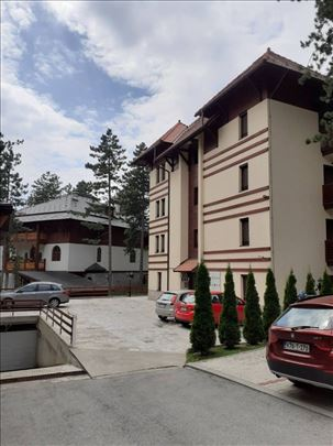 Zlatibor-apartman Ema