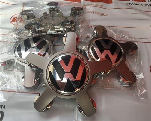 Čepovi Poklopci za felne VW Volkswagen ZVEZDA