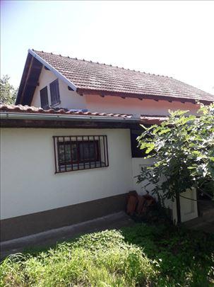 Fruška Gora,Krušedol,vikendica,180m2,29ari,45000e