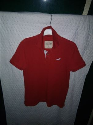 POLO Muska Majica HOLLISTER USA Original AKCIJA