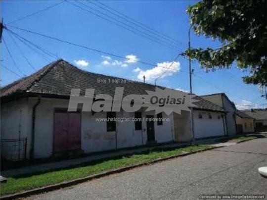 Stovarište u Šapcu, Sinđelićeva 44