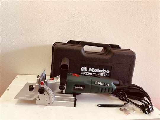 Elektricna keksarica za drvo Metabo 1500w