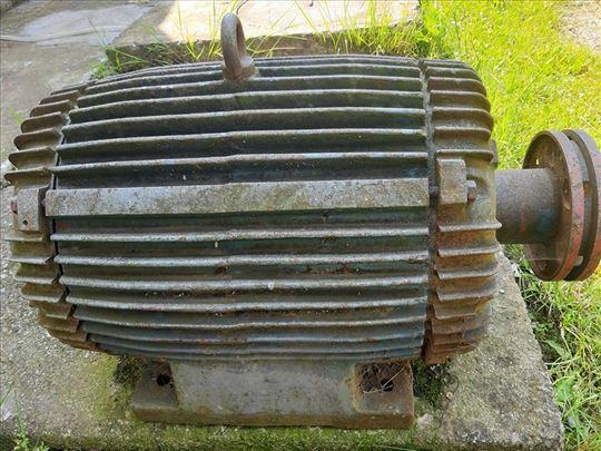 Elektromotor 22kw
