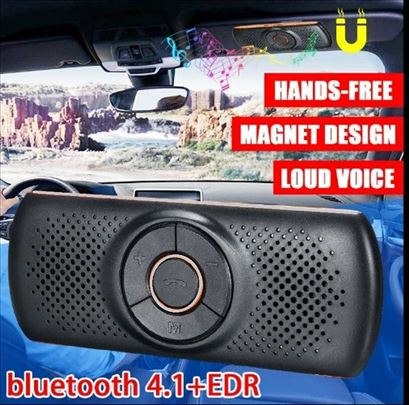 T826 Bežični Bluetooth Multipoint Handsfree Spiker