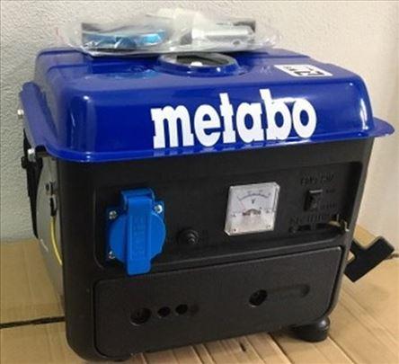 Agregat Metabo 1.5Kw