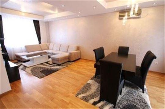 Luxurious modern villa in the heart of Dedinje