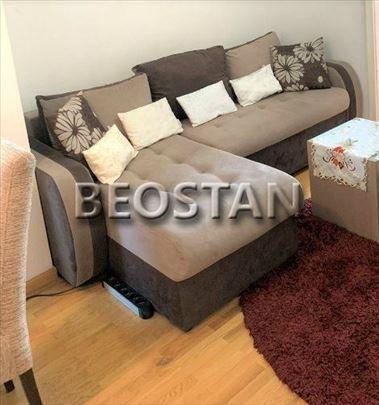 Novi Beograd - Belville garaza 50e+ ID#37478