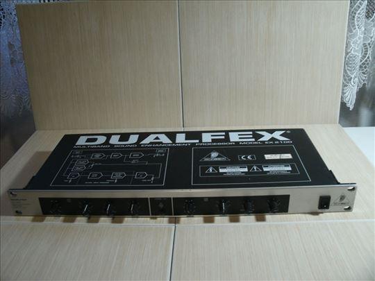 Behringer Dualfex EX 2100!