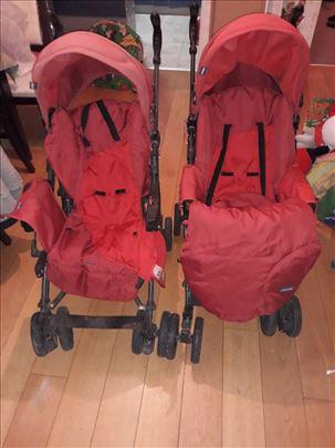 Chicco kolica za blizance