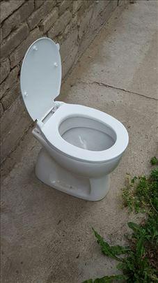 Male wc šolje pogodno za opemanje obdaništa, vrtić