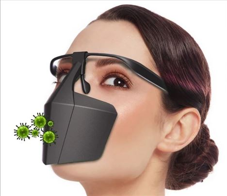 Antivirusna maska za lice