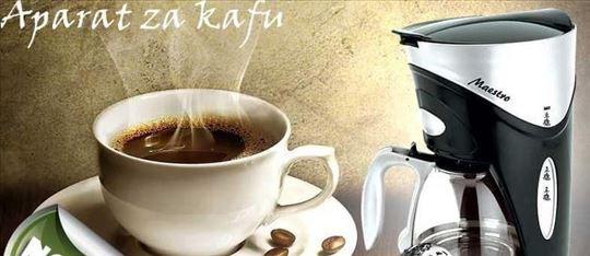 Aparat za kafu -Colossus