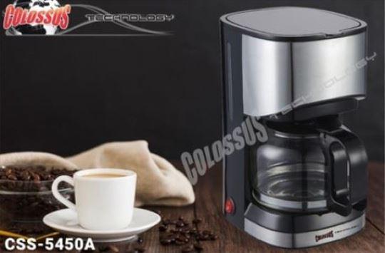 Aparat za kafu-Colossus