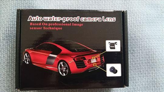 Auto Kamera Zadnja Vodootporna
