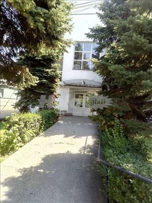 Izdaje se kancelarijski prostor u Novom Sadu
