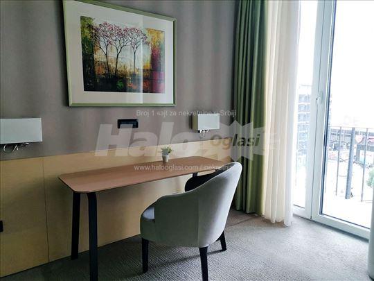 Moderne kancelarije u hotelu Argo