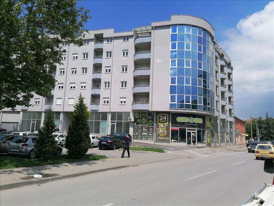 Prodaja Stan - Šabac, Centar