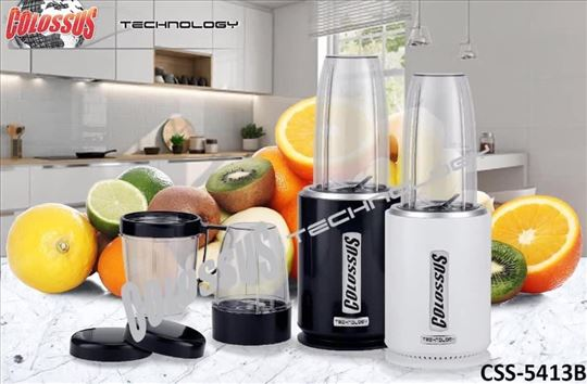 Nutri blender-Colossus 1000 W