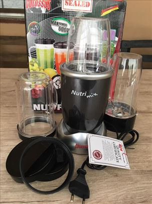 Nutri blender-Colossus 600 W