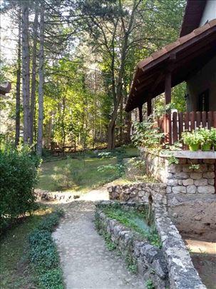 Golubac, kuća za odmor