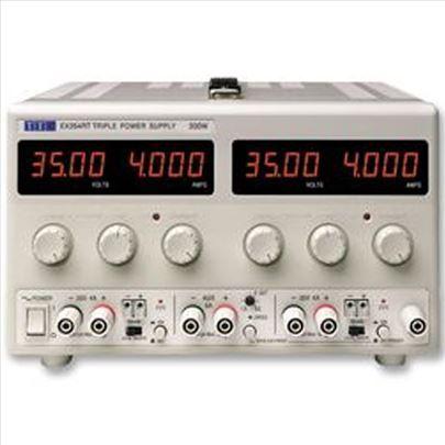 Laboratorijski Ispravljac 2 kanala 0-35Vdc 0-4A EX