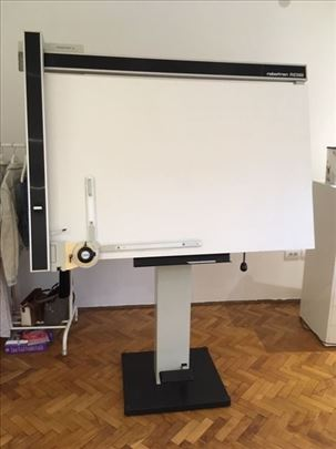 Robotron Reiss tabla za crtanje