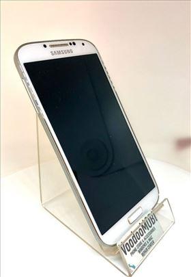 Samsung S4 16GB odlican SimFree plavi beli garanc.