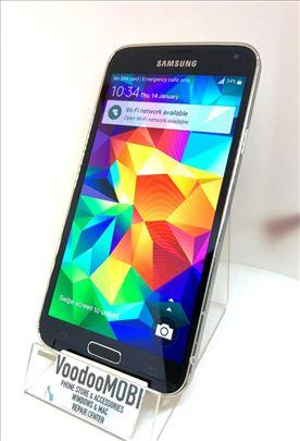 Samsung S5 G900 beli crni SimFree oprema garancija