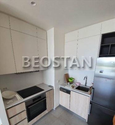 Centar - Beograd Na Vodi BW ID#37592