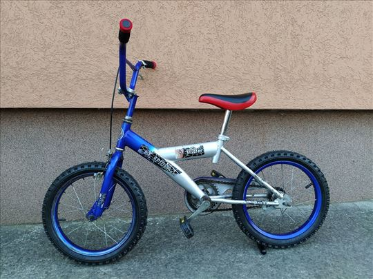 """Deciji bicikl Spiderman 16"""""""