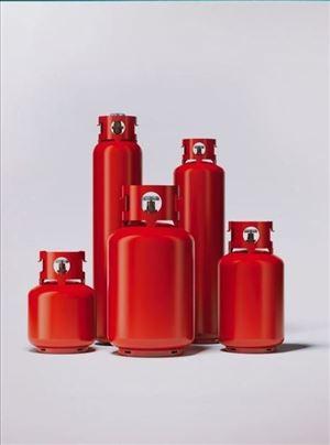 Plinske boce: prodaja novih, otkup starih, zamena