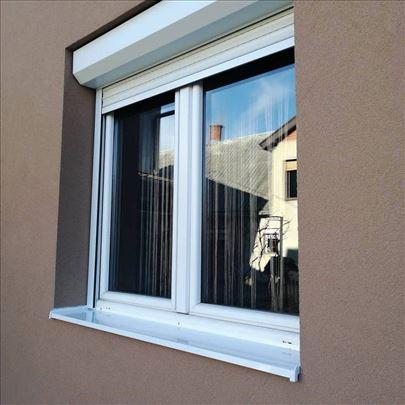 Roletne za PVC i ALU prozore