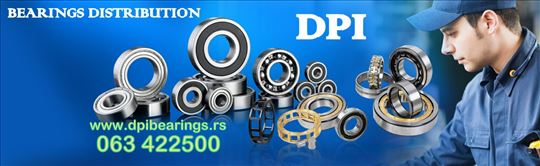 DPI Bearings Distribution