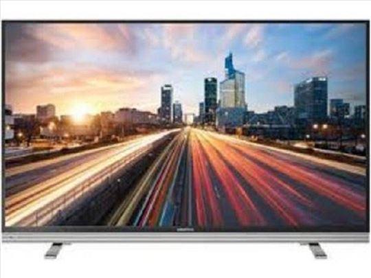 GRUNDIG tv 49 VLE 6721 WP Smart LED Full HD