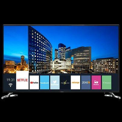 GRUNDIG tv 58 VLX 7860 Smart UHD