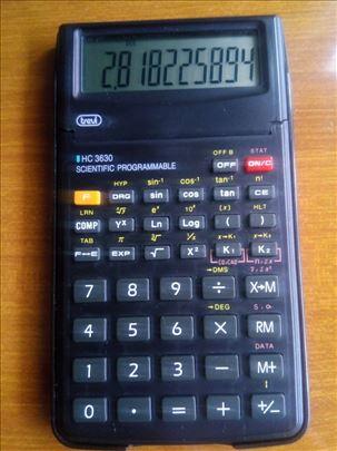 Kalkulator sa matematickim funkcijama digitron
