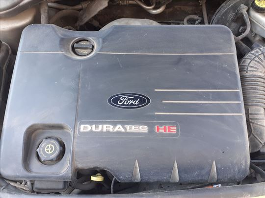 Ford Mondeo Duratec HE 1.8 benzin