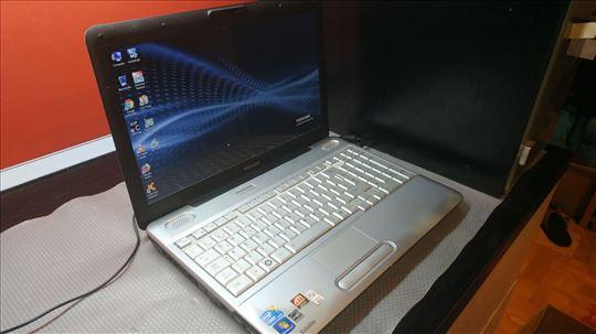 Toshiba L500 15.6HDLED/i3/NOV Hard/BATERIJA 3h/ZVU