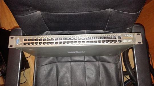Upravljivi Switch Tp-Link TL-SL3452 48 port
