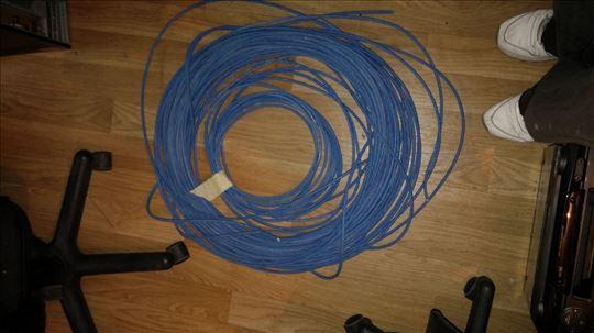 UTP mrežni patch kablovi Schrack Draka