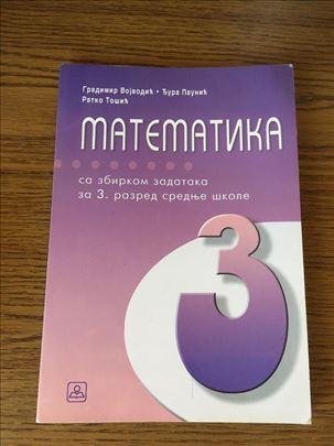 Matematika sa zbirkom zadataka Zavod