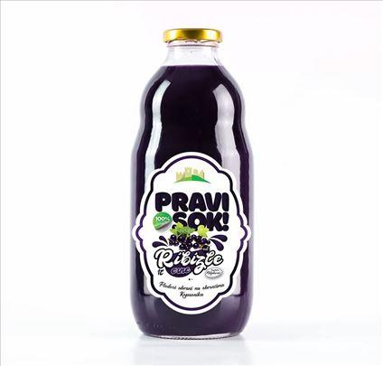 Matični sok od RIBIZLE (za odličnu krvnu sliku)