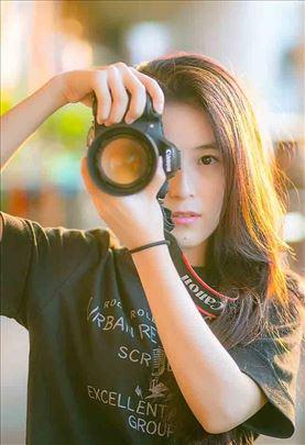 Profesionalni fotograf
