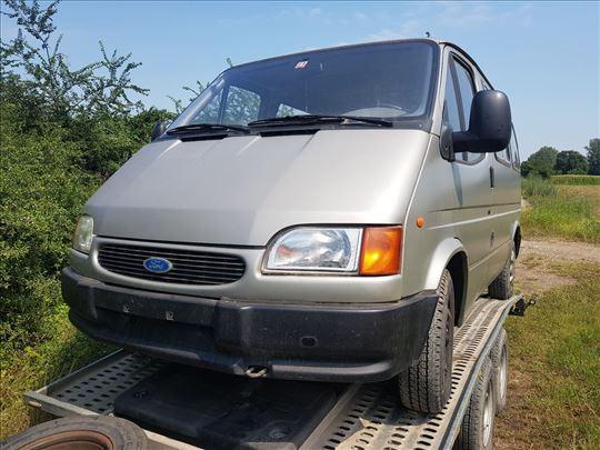 Ford Tranzit delovi