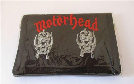 Novčanik Motorhead
