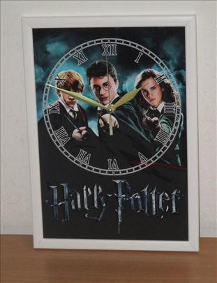 Zidni sat Harry Potter