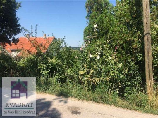 Plac 10,27 ari, Obrenovac, Draževac – 5 700 €